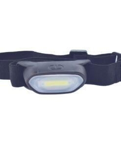 Hoofdlamp LED vooraanzicht