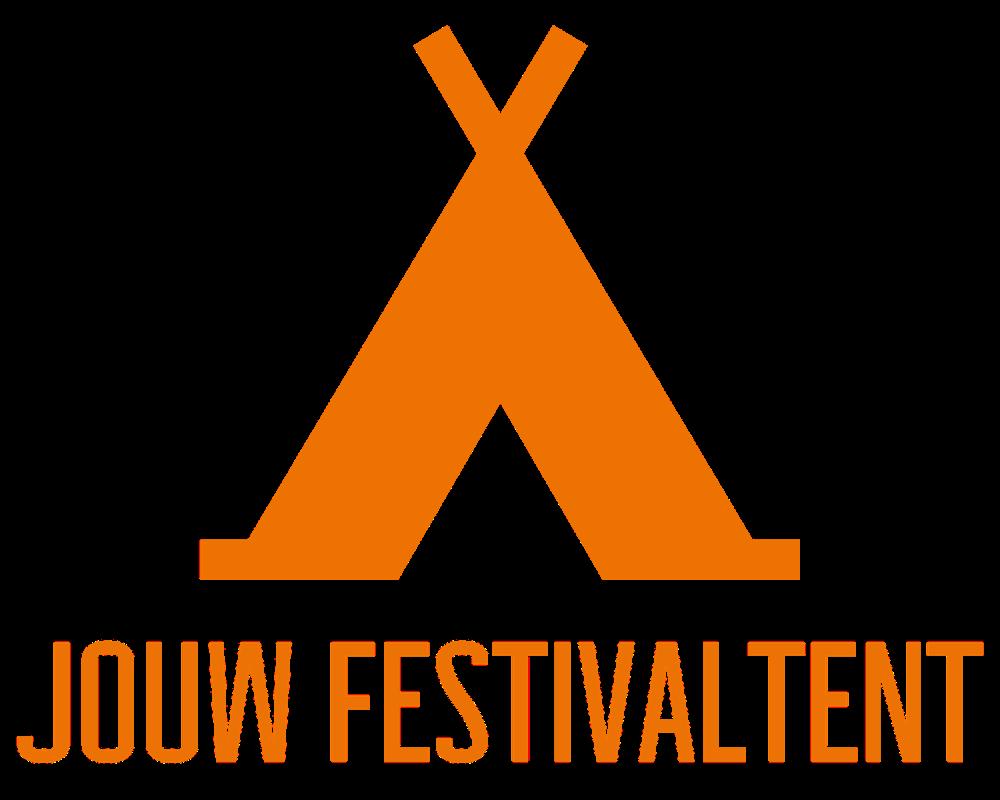 Jouwfestivaltent
