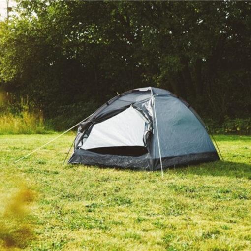 1 Persoons tent sfeerbeeld