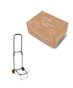 Trolley opvouwbaar verpakking