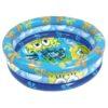 Orange85 Zwembad Rond Spongebob 100 cm Opblaasbaar